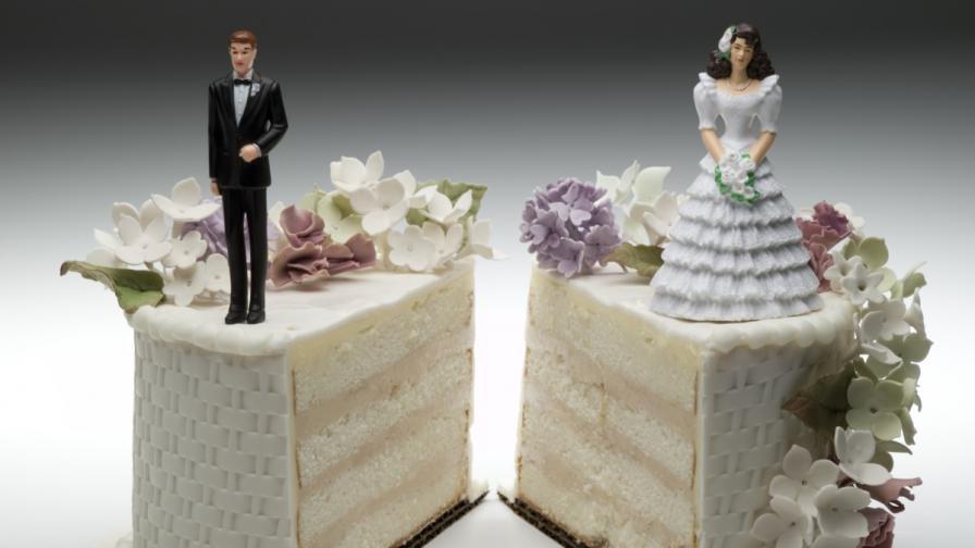 Топ 10 причини, поради които жените се развеждат