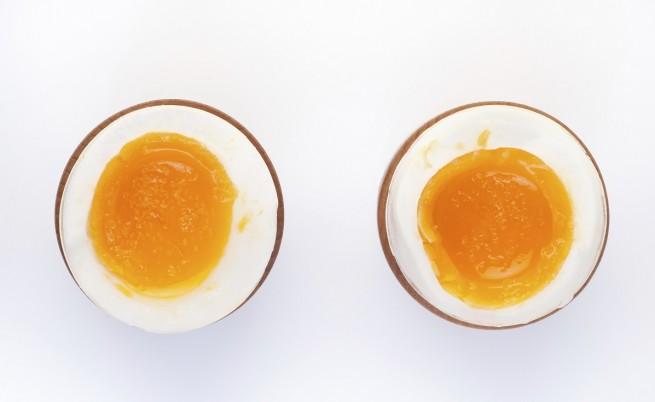Най-добрата закуска за децата е яйца