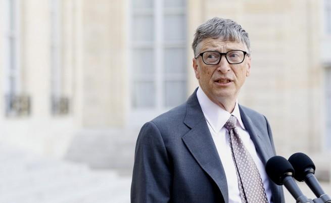 Бил Гейтс ще се бори със следващите пандемии