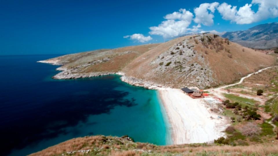 Албания, храна за душата Част 1