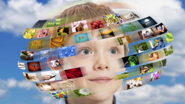 дете технологии телевизия