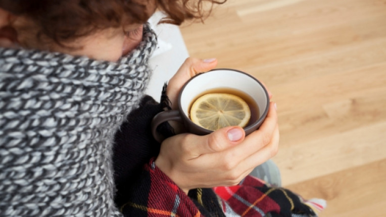 Настинка грип