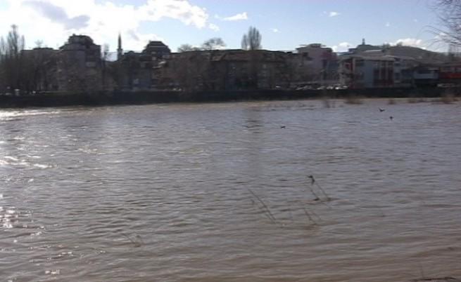 Жители на Одринско винят България за наводнения