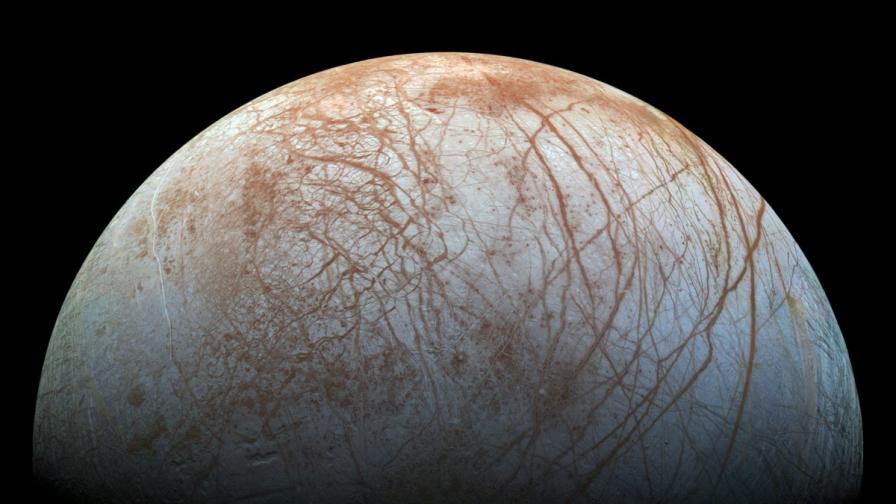 НАСА планира роботизирана мисия до луна на Юпитер