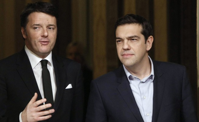 Италианският премиер: Споразумение с Гърция е възможно