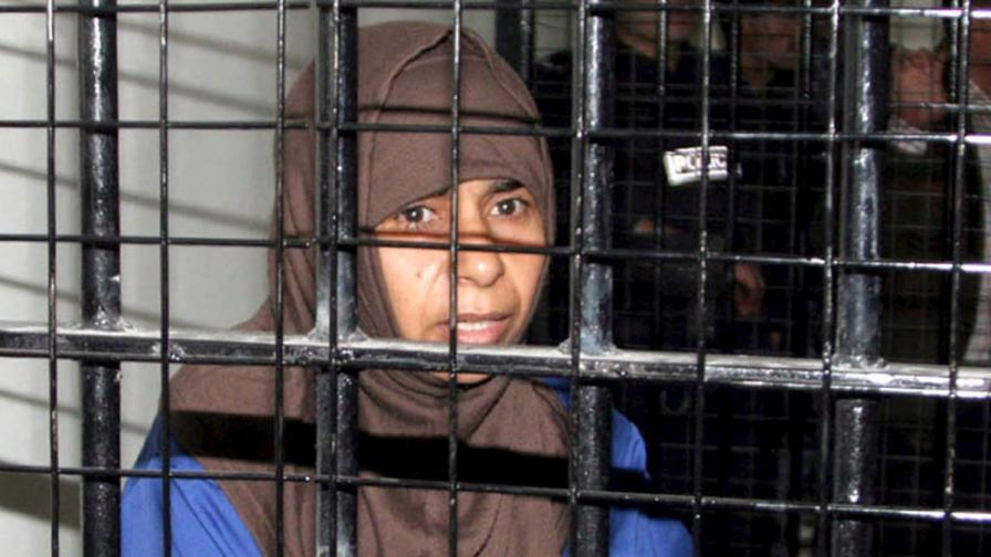 """Йордания екзекутира терористи в отговор на """"Ислямска държава"""""""