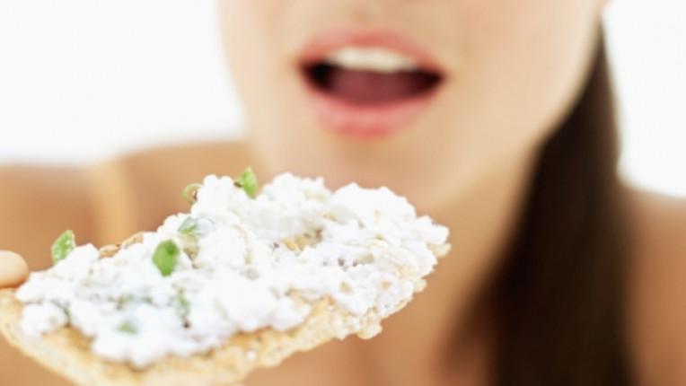 сирене млечни продукти кисело мляко ферментация диабет