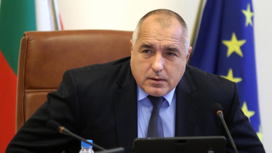 Борисов: Хората разчитат да управляваме в следващите 20 години