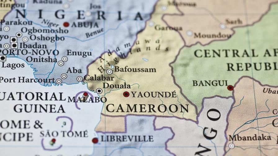 70 загинаха, над 600 ранени при влакова катастрофа в Камерун