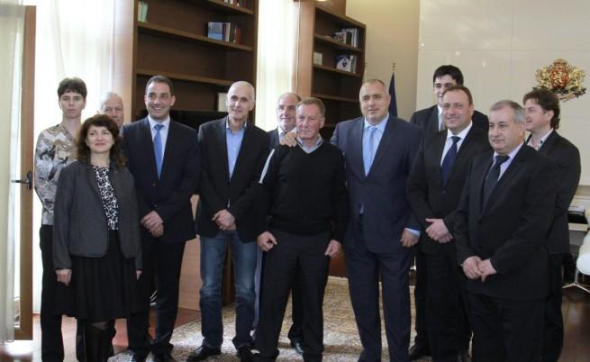 Борисов към банскалии: Еколозите да са ви партньори