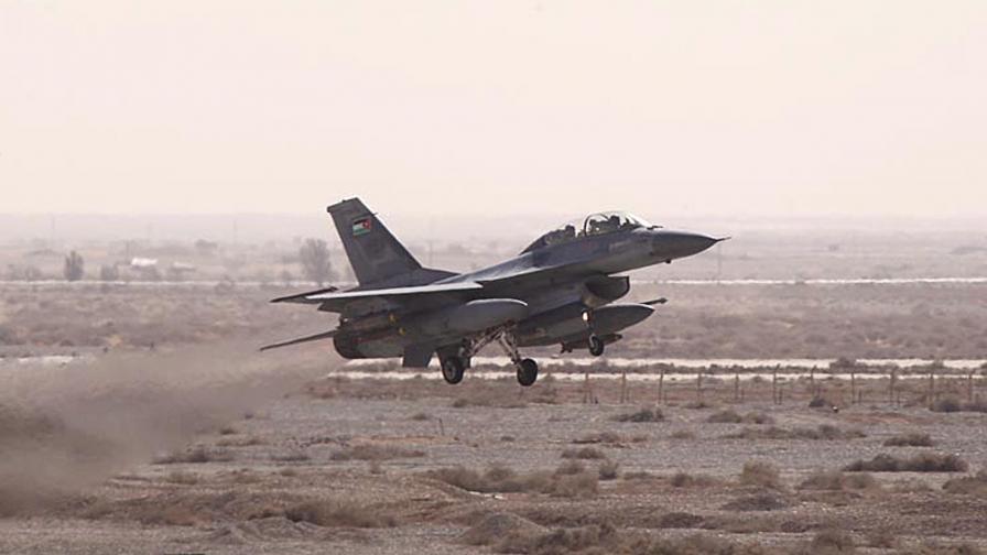 """Йордания освободи един от главните идеолози на """"Ал Кайда"""""""
