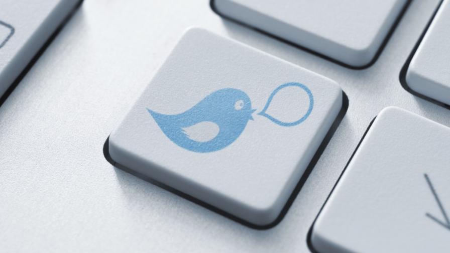 """Туитовете – веднага в """"Гугъл"""""""