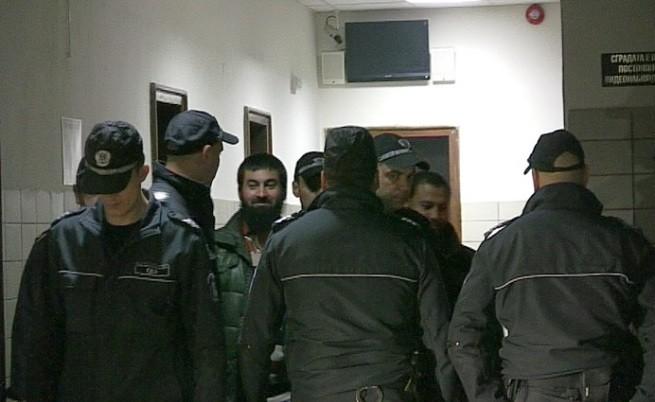 Ахмед Муса помогнал на двама мюсюлмани да заминат за Сирия