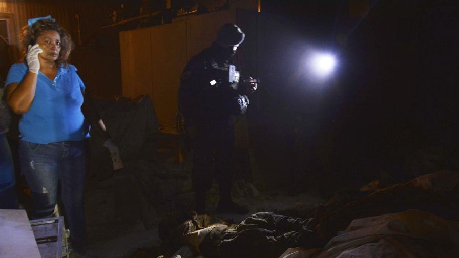 Откриха 61 тела в изоставен крематориум в Акапулко