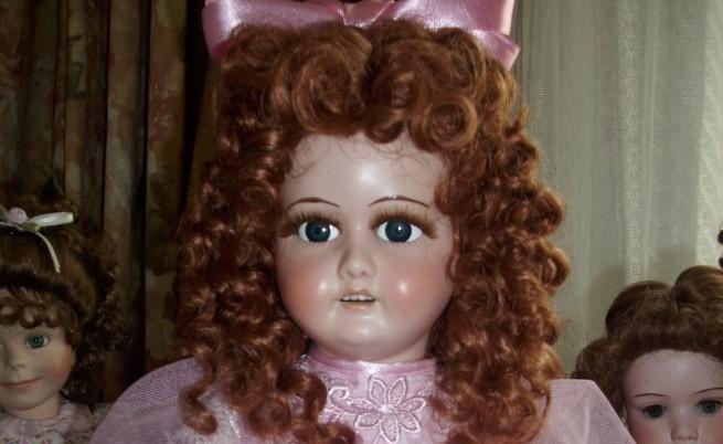 С какви кукли са играели децата през ХIX век