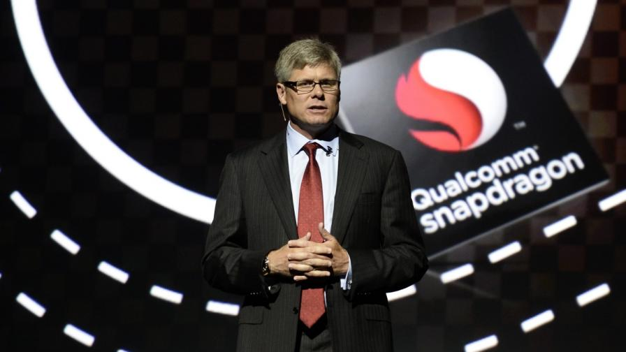 Китай наложи рекордна глоба на Qualcomm