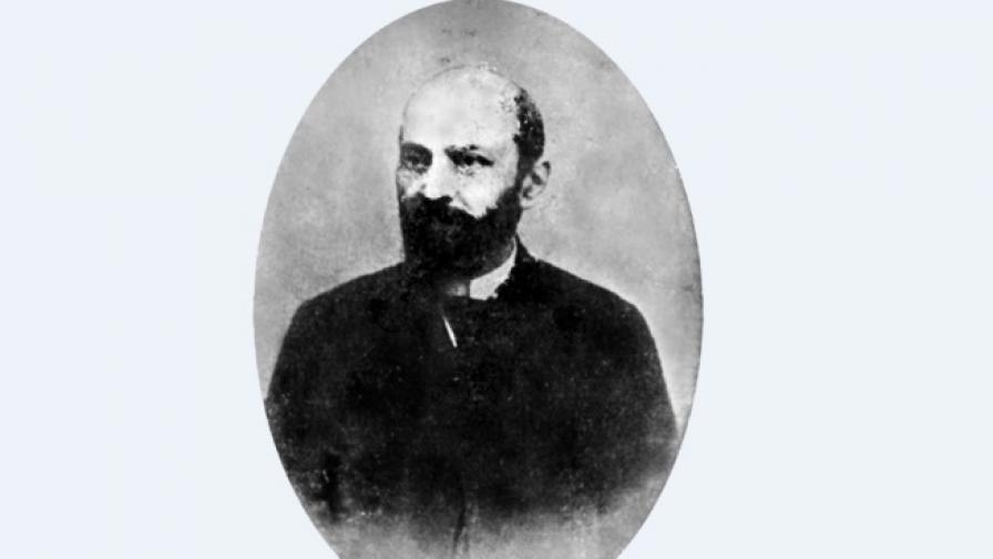 Димитър Ангелов Иванов