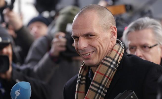 Гърция и страните от еврозоната не се разбраха