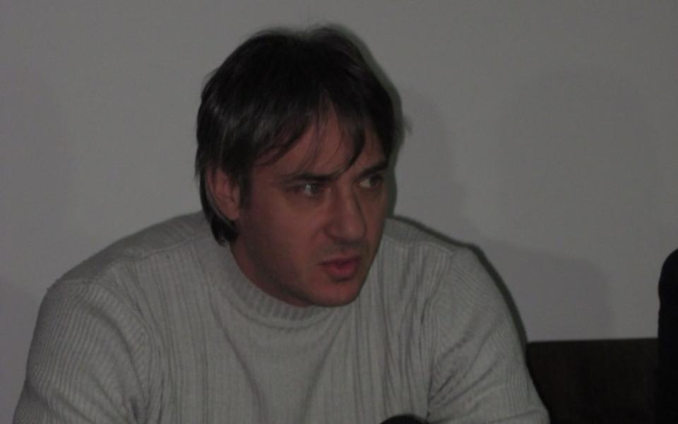 Зафиров: Реалната цел пред Ботев е четворката