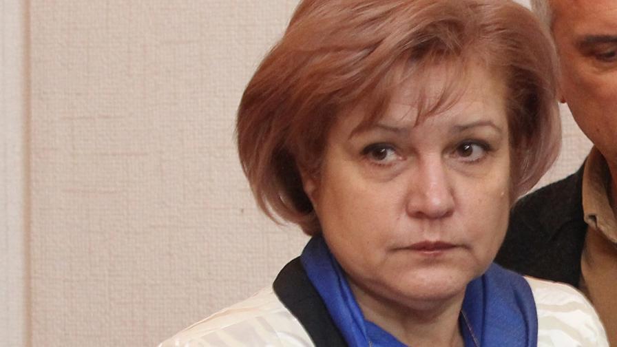 Менда Стоянова: Хазната не е празна