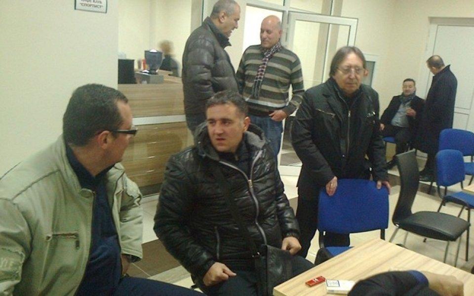 Драган Баич: Лукойл Академик е много добър и балансиран тим