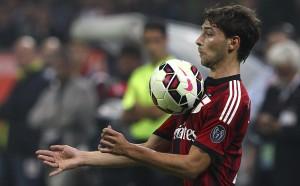 Италиански национал ще смени Милан с Ювентус