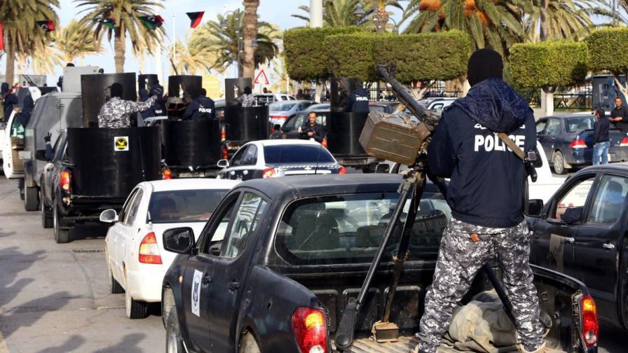 Опасения за създаване на второ ислямско емирство в Либия