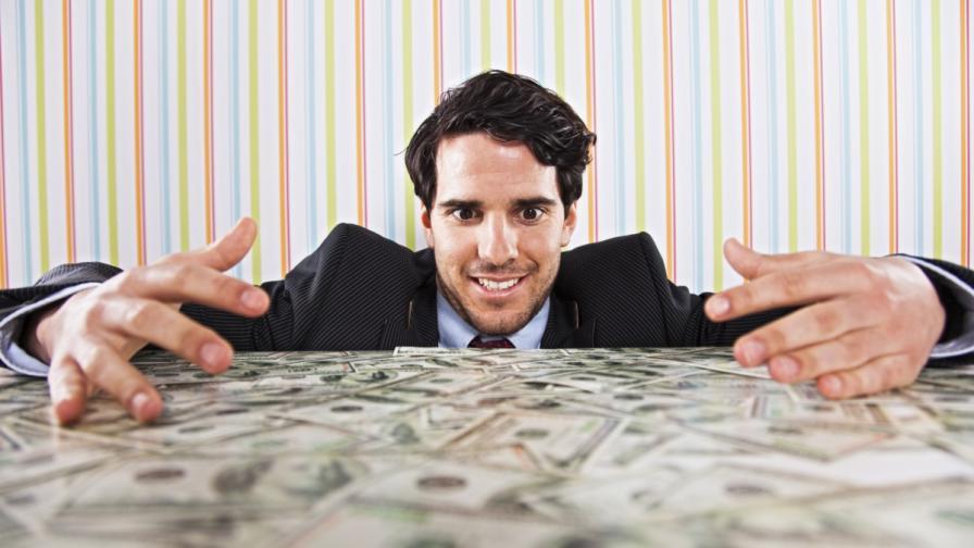 Митове и истини за парите и щастието