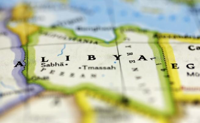 Ислямисти отвличат безразборно египтяни в Либия