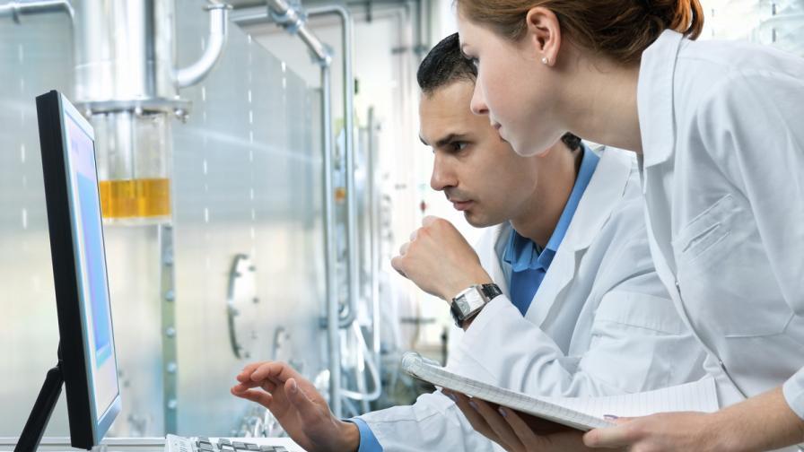 Електронна капсула, която се поглъща, открива болести