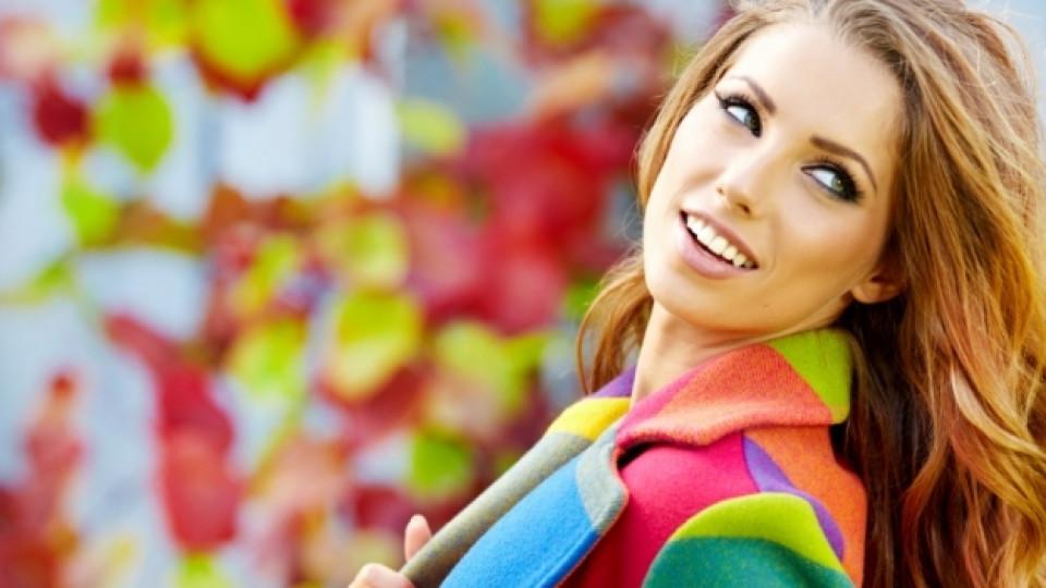 Игра с цветовете – висш моден пилотаж