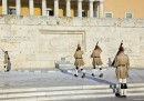 Гръцкият парламент одобри новия спасителен пакет