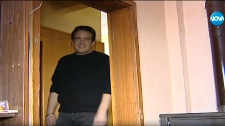 Фади, който отслабна 160 кг