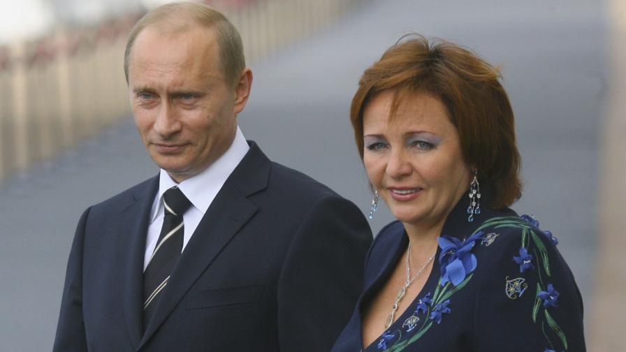 Людмила Путина след развода - живот за милиони рубли
