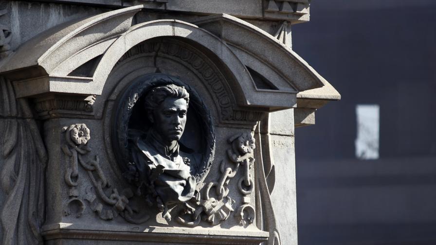 Пет знакови места за живота на Васил Левски