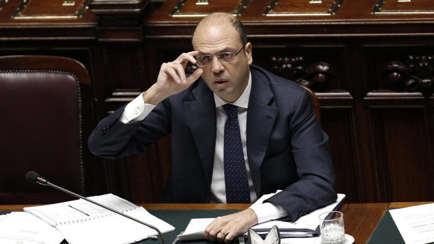 Анджелино Алфано