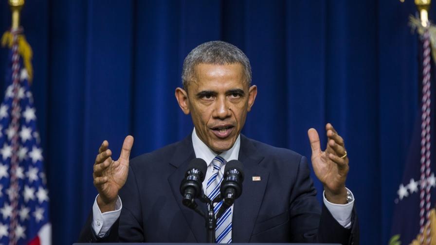 Обама обяви Венецуела за заплаха за сигурността
