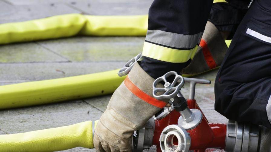 Българин стана герой в Италия – спаси две жени от пожар