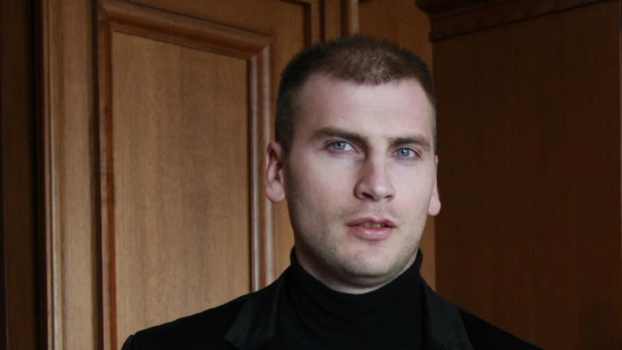 Октай Енимехмедов