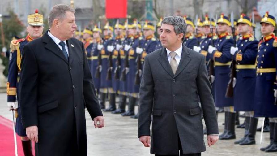Плевнелиев: Балканите се нуждаят от регионален пазар за природен газ
