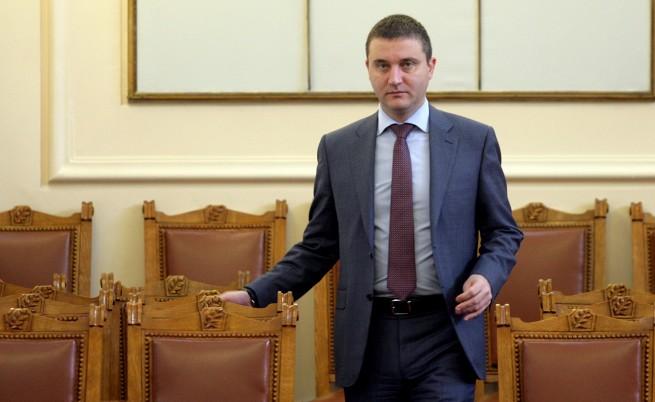 Държавата ще атакува пред съда 180 прихващания в КТБ