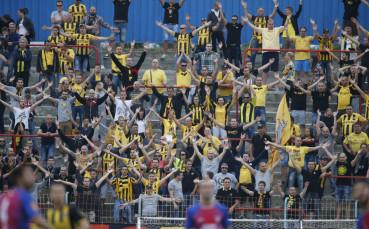 Ботев Пд стартира продажба на билети за домакинството на Лудогорец