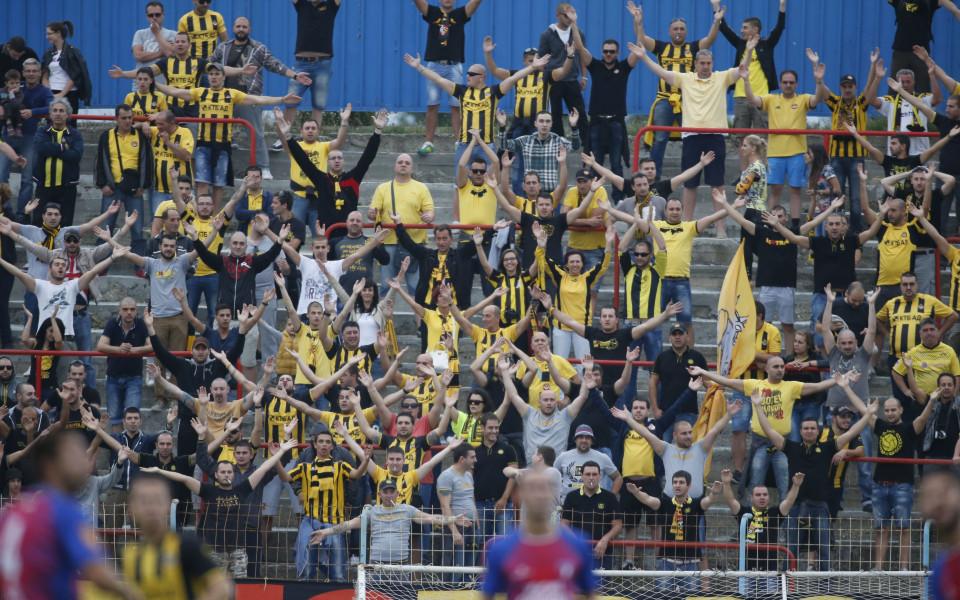 В сряда пускат билетите за дербито на Пловдив