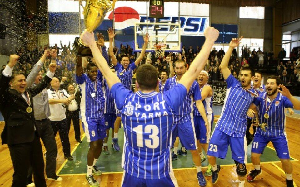 Асен Великов: Дори да не сме трети, мястото в четворката е добре