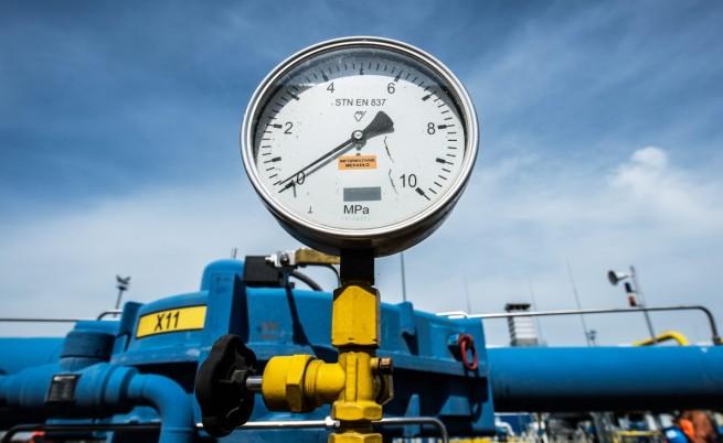 """""""Газпром"""" не хареса предложените от България транзитни такси"""
