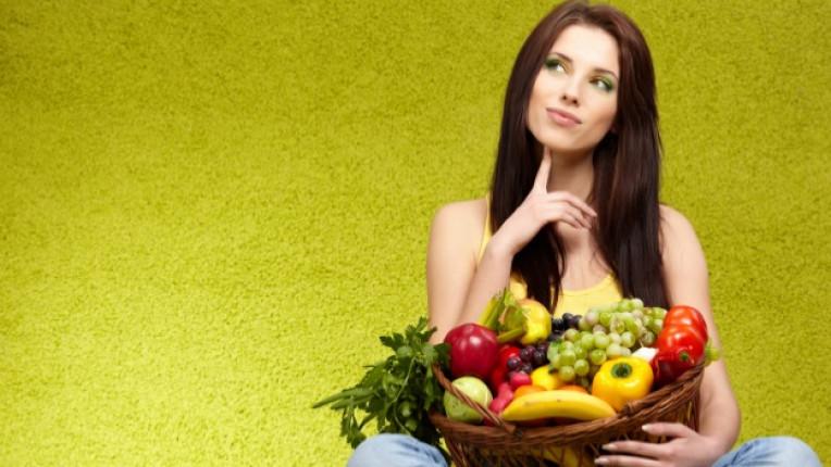 вегетарианци САЩ месни продукти здравословно хранене суровоядство