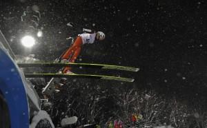 Зографски в Топ 40 за Световната купа по ски-скок в Енгелберг