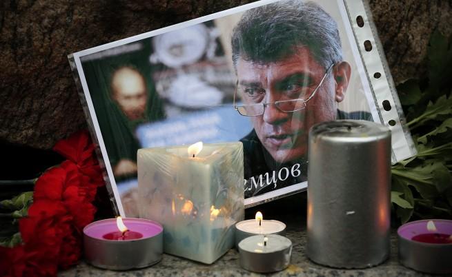 Погребват Борис Немцов на 3 март