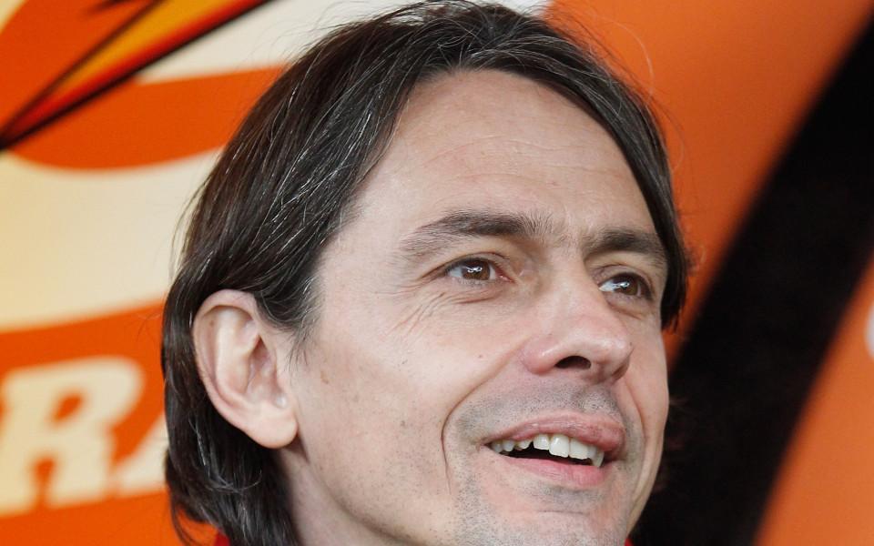 Филипо Индзаги става старши треньор на Албания?