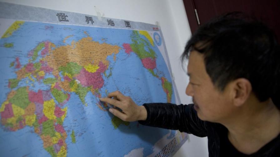 Полет MH370 - година по-късно неизвестните остават